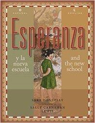 Esperanza and the new school